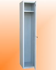 Единичен метален шкаф