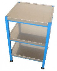 Working tables - double