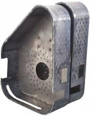 Нестандартни изделия от неръждаема стомана